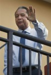 Jean-Claude Duvalier returns to Haiti