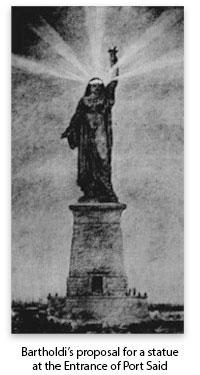 BartholdiFellahStatue