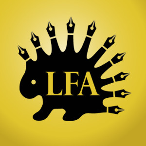 Libertarian Fiction Authors Association