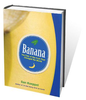 BananaBook